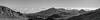 Maui Mt Haleakala Panorama