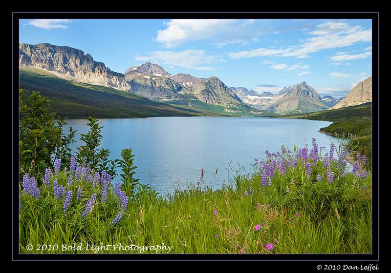 Glacier National Park - July 2010