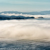 Foggy Oregon Coast