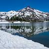 Green Lakes Trail Bend Oregon