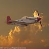 Madras Air Show Aircraft Flying