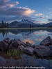 Sparks Lake Sunrise