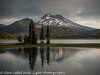 Early light - Sparks Lake
