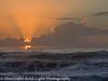 Oregon Coast Sunset Cape Perpetua