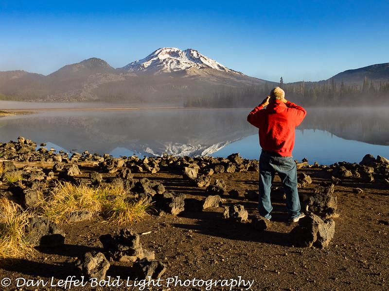 Oregon Sparks Lake 2015-8