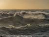 Waves Oregon Coast High Surf