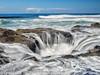 Thor's Well Cape Perpetua Oregon Coast