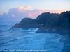 Heceta Head Lighthouse Oregon Coast Sunrise