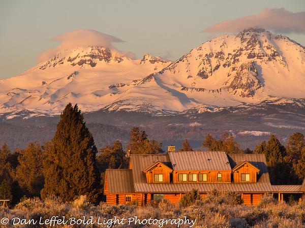 Oregon Winter 2013