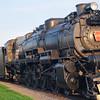 Landscape Train Photograph