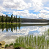 Dog Lake, Yosemite National Park