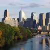 Philadelphia Skyline Picture