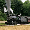 Steam Locomotive Picture