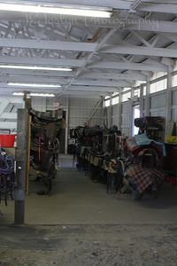 Bunker Barn - Saddle Alley