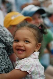 GD 4, August, 2008, at the Anoka County Fair