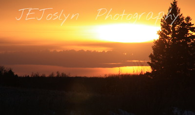 Sunset  -  Carlos Avery