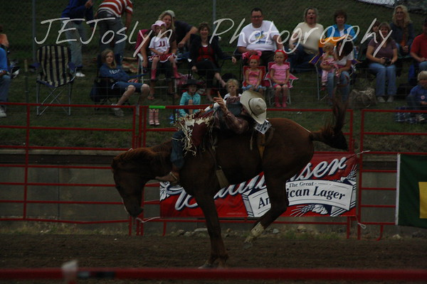 Hamel Rodeo-2009