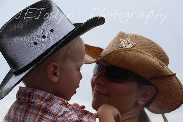 Hamel Rodeo 7-13-2013