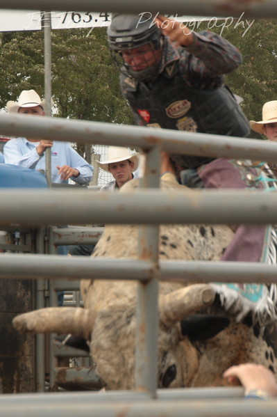 Hamel Rodeo 7-9-2011