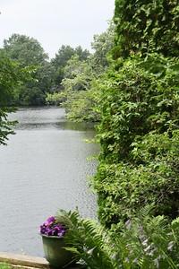Peaceful Rum River.
