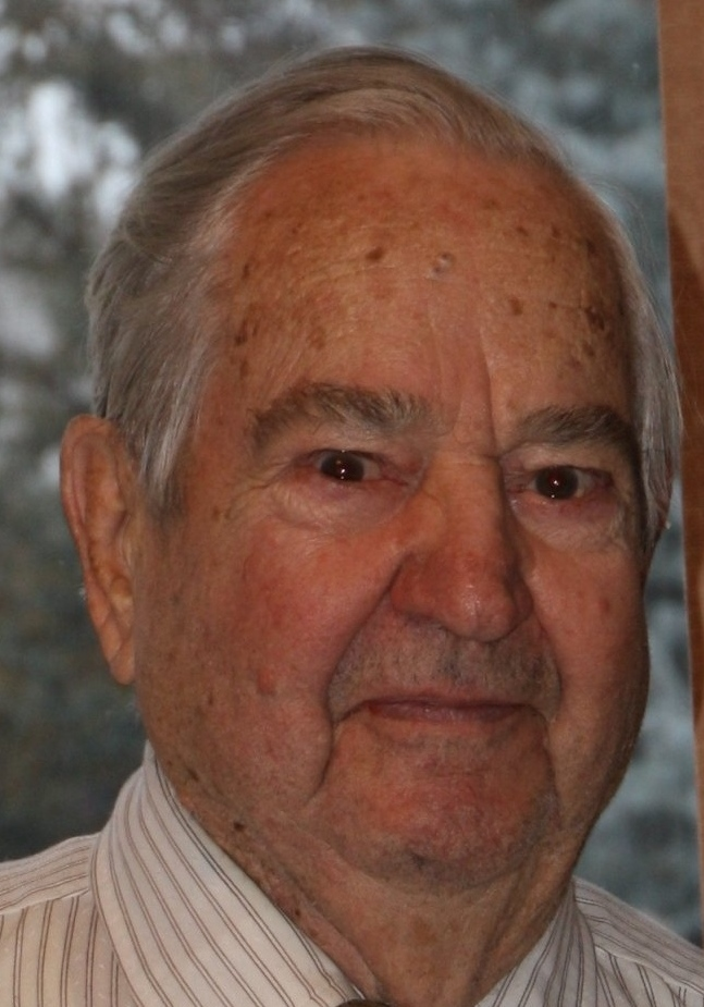 Allen Killmer, Sr, 89th BD, December 1, 2009.  Party with relatives and friends.