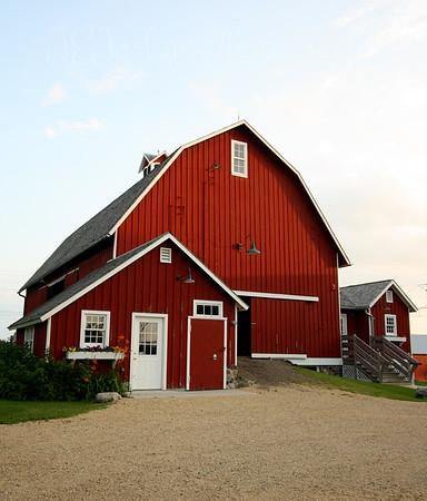Maplewood, Bruentrup Heritage Farm
