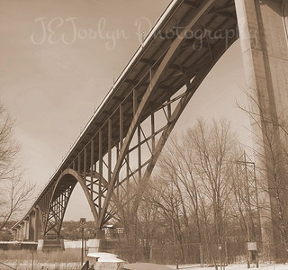 High Bridge - St. Paul, MN