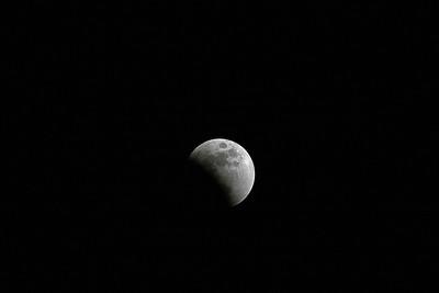 Lunar Eclipse Feb. 20, 2008