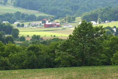 Farms, Barns, Rustic