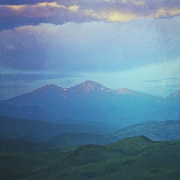 Daybreak at Elevation