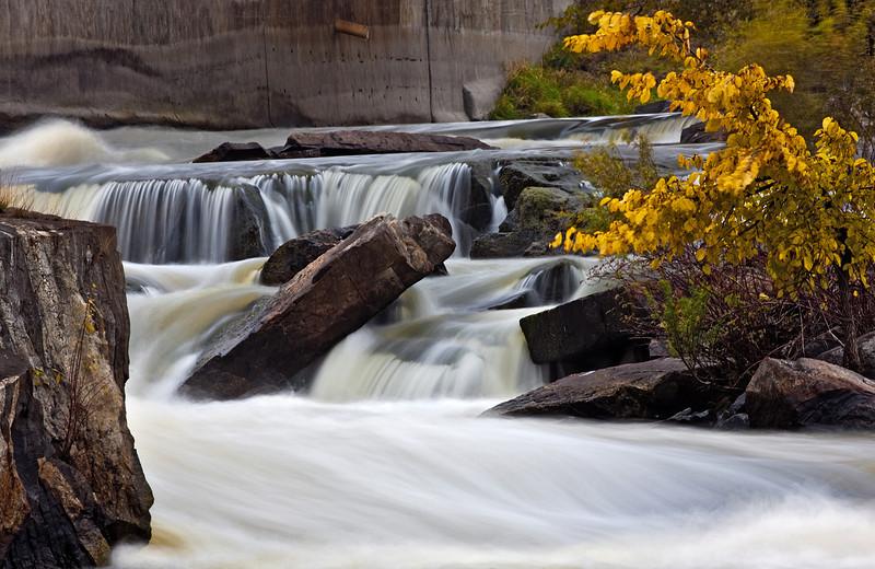 Wabigoon River, Dryden Ontario.