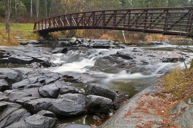 Rushing River, October 21, 2012