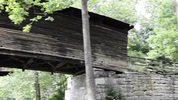 Ashland Trip Video