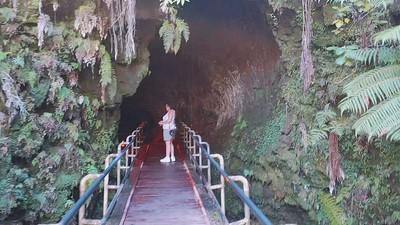 Kilauea - Volcano National Park