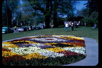 Highland Park 1963