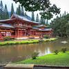 20180686 - Byodo-In Temple - Oahu