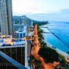 20180608 - Hyatt Waikiki- Honolulu