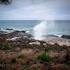 20181231 - Blow Hole - Maui