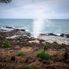 20181228 - Blow Hole - Maui