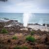 20181227 - Blow Hole - Maui