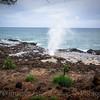 20181229 - Blow Hole - Maui