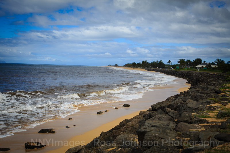 20181471 - Beach Stop - Kauai