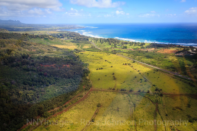 20181420 - Helicopter Tour Over Kauai
