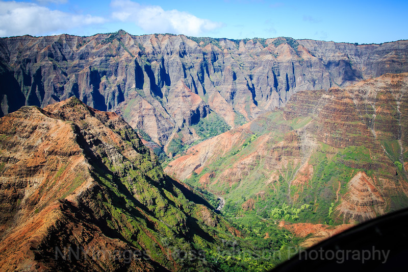 20181350 - Helicopter Tour Over Kauai
