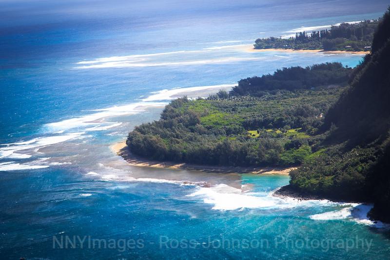 20181384 - Helicopter Tour Over Kauai