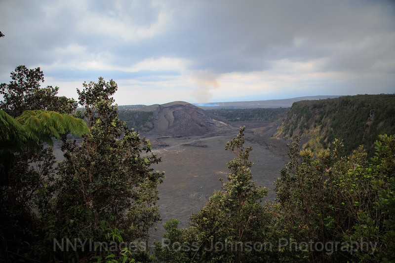 20181528 - Volcano National Park - Thomas Jaggar Museum - Hawaii