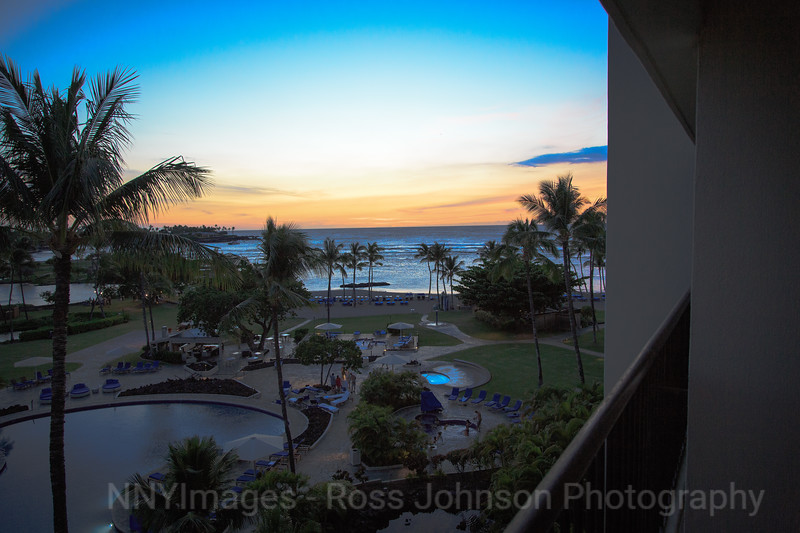 20181490 - Mauna Lani Bay Hotel - Hawaii