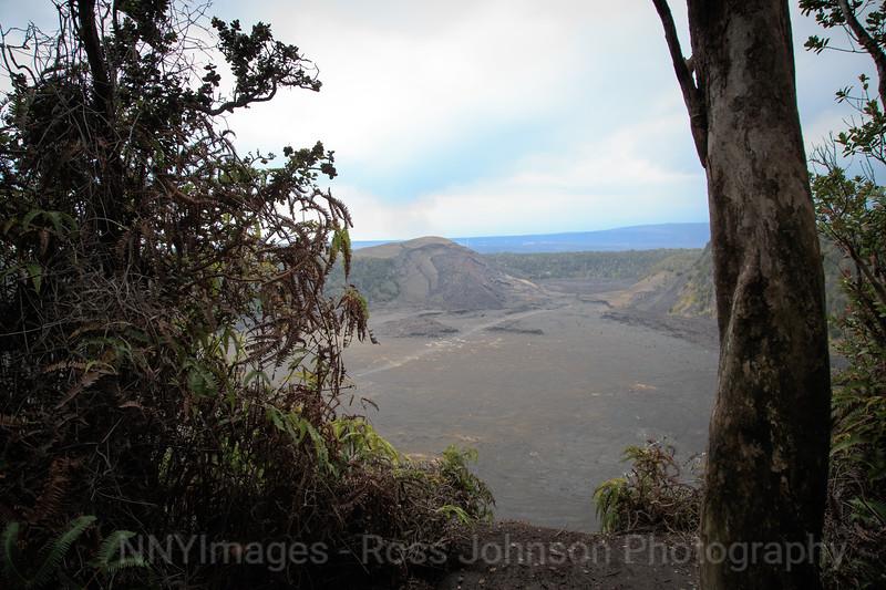 20181543 - Volcano National Park - Thomas Jaggar Museum - Hawaii