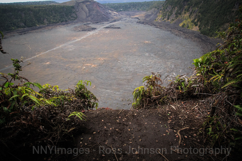 20181541 - Volcano National Park - Thomas Jaggar Museum - Hawaii