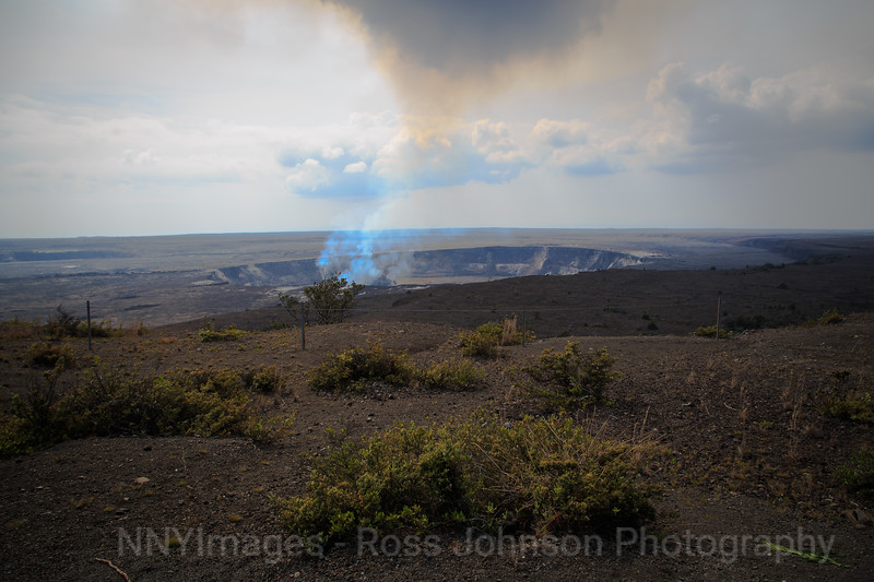 20181513 - Volcano National Park - Thomas Jaggar Museum - Hawaii